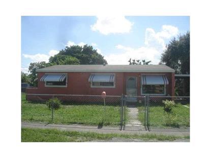 17520 NW 29 CT Miami Gardens, FL MLS# A2169146