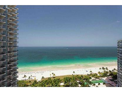 9701 COLLINS AV # 1903S Bal Harbour, FL MLS# A2172325