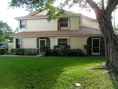 3368 DEER CREEK ALBA CR # 3368 Deerfield Beach, FL MLS# A2173995