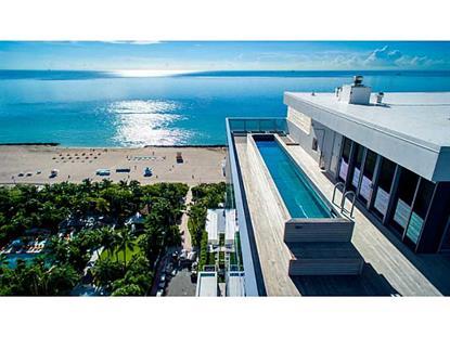 2901 COLLINS AVE # PH1602 Miami Beach, FL MLS# A2175266