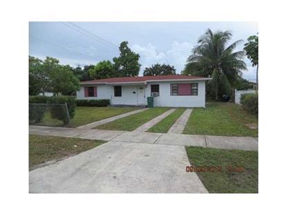 19110 NW 9 AV Miami Gardens, FL MLS# A2176035