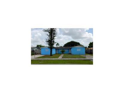 19131 NW 36 AV Miami Gardens, FL MLS# A2176065