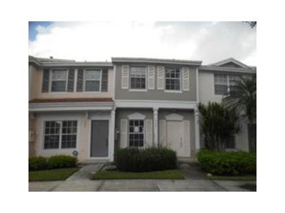 5295 JAMBOREE PL # 1 Margate, FL MLS# A2177603
