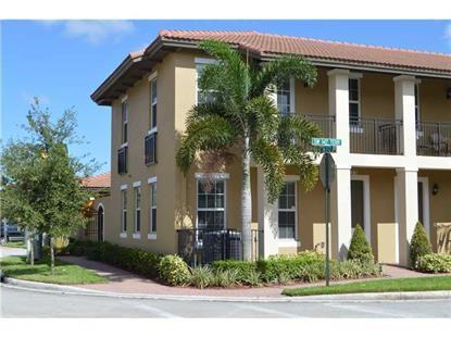 1133 SW 147 TE # 1133 Pembroke Pines, FL MLS# A2178520