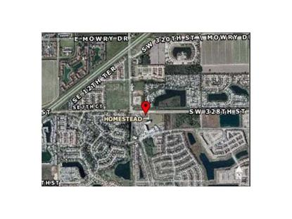 APPX 328 ST CANAL DR Homestead, FL MLS# A2178593