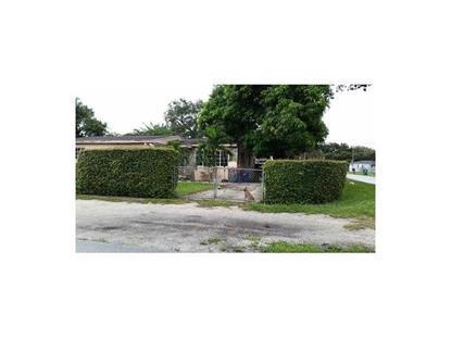 2980 NW 166 ST Miami Gardens, FL MLS# A2180625