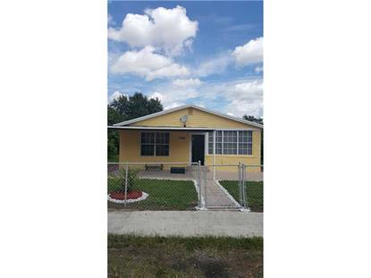 2321 NW 152 TE Miami Gardens, FL MLS# A2181766