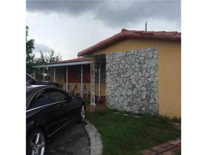 16810 LE JEUNE RD Miami Gardens, FL MLS# A2182801