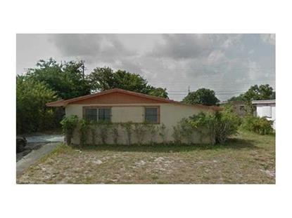 3500 NW 206 ST Miami Gardens, FL MLS# A2183625