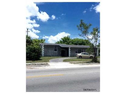 19700 NW 12 AV Miami Gardens, FL MLS# A2183897