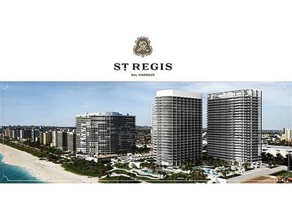 9703 COLLINS AV # 2100 Bal Harbour, FL MLS# A2184112