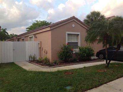 15819 NW 4 ST Pembroke Pines, FL MLS# A2186091