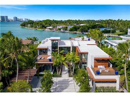 6440 N BAY RD Miami Beach, FL MLS# A2189183