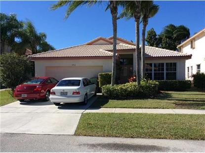 17972 SW 12 CT Pembroke Pines, FL MLS# A2200139