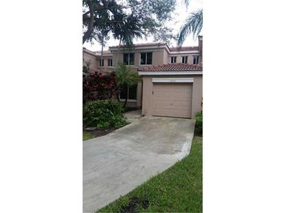 1663 SW 109 TE # . Davie, FL MLS# A2204082