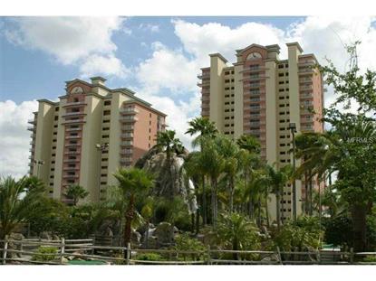 13427 BLUE HERON BEACH DR # 507 Orlando, FL MLS# A2206532