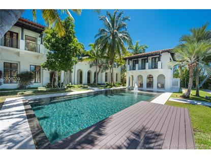2318 N BAY RD Miami Beach, FL MLS# A2206709