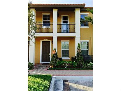 14614 SW 12 ST # 14614 Pembroke Pines, FL MLS# A2209955