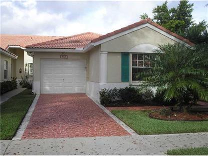 6171 FLORAL LAKES DR # 6171 Delray Beach, FL MLS# A2213150