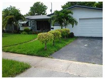 2763 NW 35TH TE , Lauderdale Lakes, FL