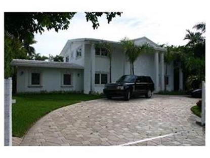 1350 96 ST , Bay Harbor Islands, FL