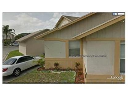 2360 SW 80TH TE , Miramar, FL