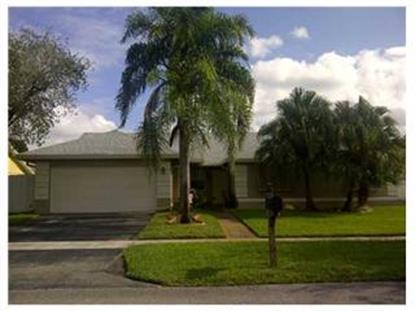 5236 SW 120TH AV , Cooper City, FL
