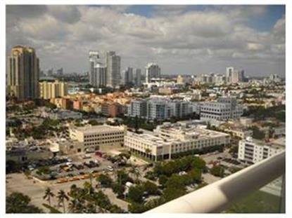 50 S POINTE DR , Miami Beach, FL
