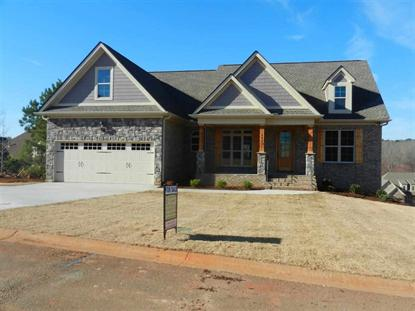 243 Tuscan Ridge Trail  Inman, SC MLS# 217541