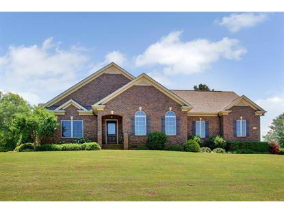 411 Tangleridge Drive  Inman, SC MLS# 220313