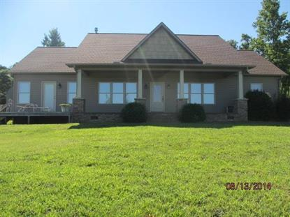 1580 Hickory Nut Road  Inman, SC MLS# 221222