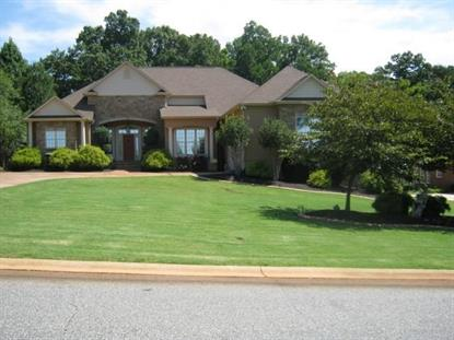 725 Tinsberry Lane  Inman, SC MLS# 221427