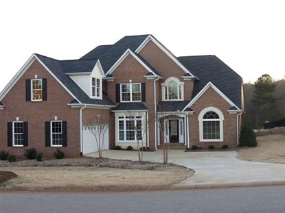298 S Woodfin Ridge Drive  Inman, SC MLS# 232152