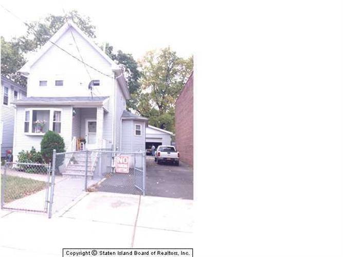 Andros Avenue Staten Island Ny