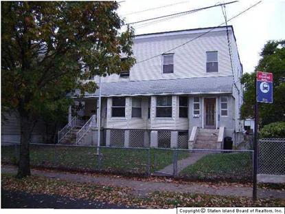 42 MAPLE PKWY  Staten Island, NY MLS# 1082327