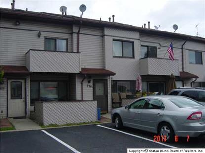 434 LISK AVE  Staten Island, NY MLS# 1083725