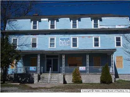 51 WILBUR ST, Staten Island, NY