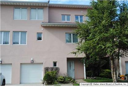 23 Harbour Court Staten Island, NY MLS# 1084949