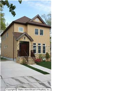 45 ELMWOOD AVE  Staten Island, NY MLS# 1085466
