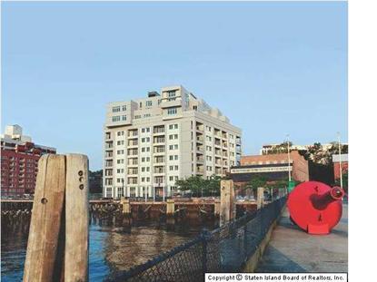 90 BAY STREET LNDG  Staten Island, NY MLS# 1087556