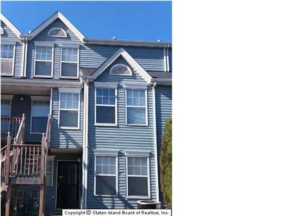 243 POND WAY  Staten Island, NY MLS# 1087786