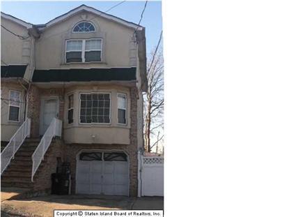 124 PITNEY AVE  Staten Island, NY MLS# 1087819
