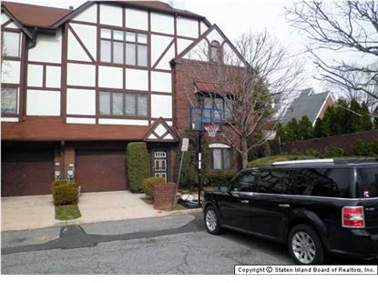 48 FOX HUNT CT  Staten Island, NY MLS# 1088018