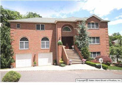 10 St James Place Staten Island, NY MLS# 1089290