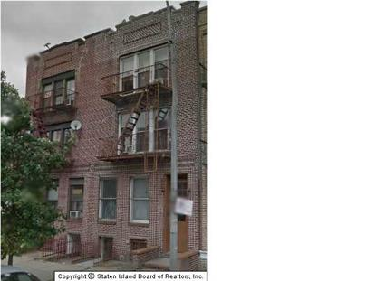 413 68TH ST  Brooklyn, NY MLS# 1089453