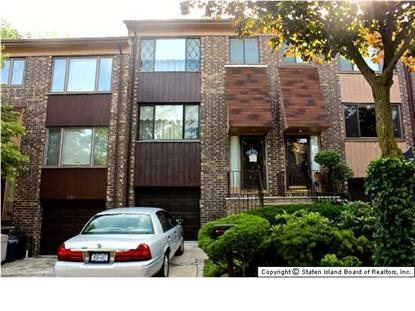 278 GRASMERE DR  Staten Island, NY MLS# 1090287