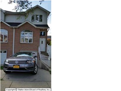 65 WEED AVE  Staten Island, NY MLS# 1090306