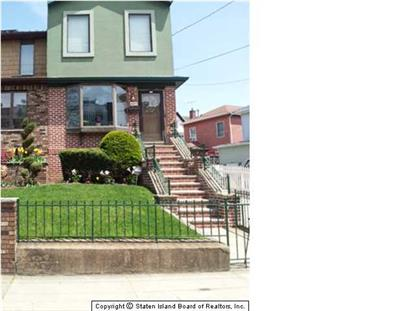 689 85TH ST  Brooklyn, NY MLS# 1090491
