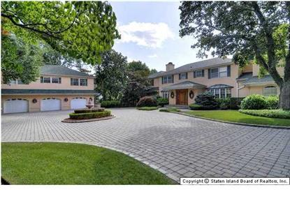 738 Todt Hill Road Staten Island, NY MLS# 1090513