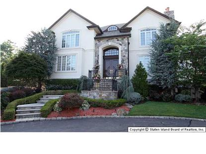 70 UTOPIA CT  Staten Island, NY MLS# 1090710
